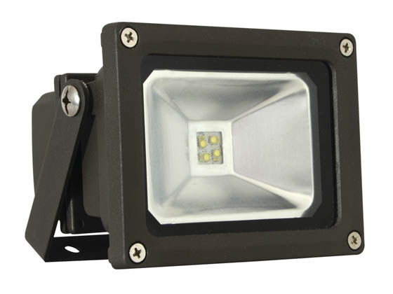 MaxLite 71419 MLFL14LED50 14 Watt Small LED Flood Light Fixture