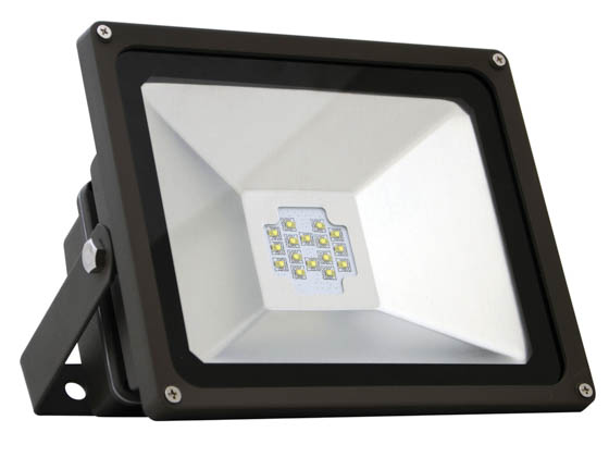 MaxLite 71420 MLFL50LED50 50 Watt Small LED Flood Light Fixture