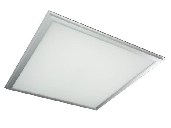 MaxLite 71511 MLFP22DP4535 45 Watt, 3500K, Direct Lit 2x2 ft Dimmable Recessed LED Flat Panel Fixture
