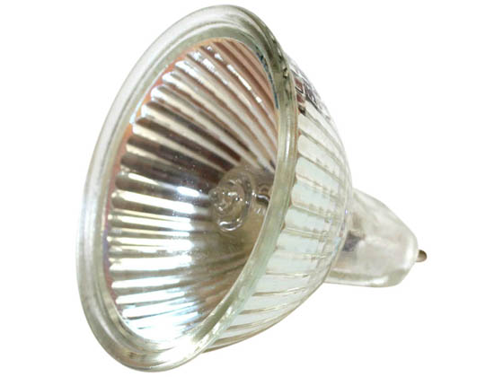 Bulbrite 639050 EXN/10M Longer Life 50W 12V MR16 Halogen Flood EXN Bulb