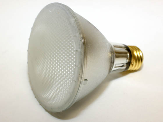 Bulbrite 683155 H50PAR30FR2/L 50 Watt, 120 Volt Halogen Frosted Long Neck PAR30 Flood
