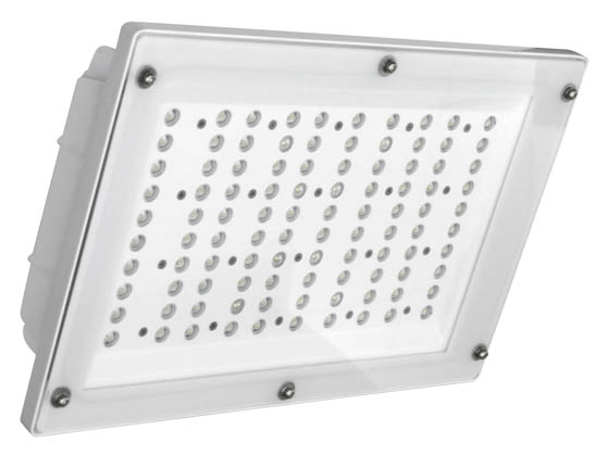 TCP TCPRADIANT100H 150 Watt Surface Mount LED Luminaire