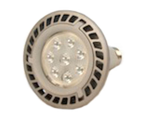 NaturaLED 5630 LED14PAR30L/DIM/NFL/40K 75 Watt Equivalent, 14 Watt, 120 Volt DIMMABLE 4000K Cool White LED PAR30/L Bulb