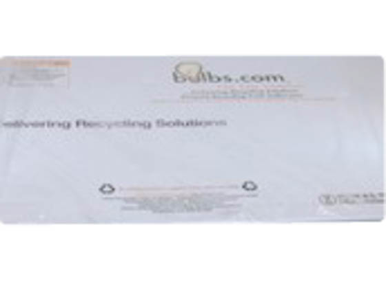 Complete Recycling Solutions ASB123 CFL Recycling Box (11x15x24) Compact Fluorescents Recycle Box (Not For Sale Outside of the 48 Contiguous United States Due To Freight Carrier Restrictions.)