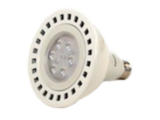 Philips Lighting 420893 18PAR38/END/F36 3000 DIM Philips 90 Watt Equivalent, 18 Watt, 120 Volt DIMMABLE 45,000-Hr 3000K Soft White LED PAR38 Bulb