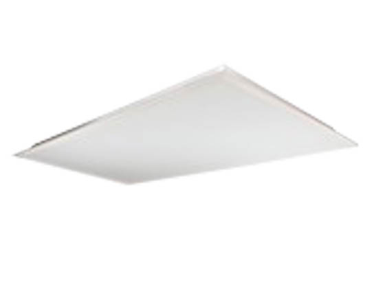 MaxLite 71507 MLFP24DP6035 60 Watt, Direct Lit 2x4 ft Dimmable Recessed LED Flat Panel Fixture, 3500K