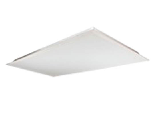 MaxLite 71506 MLFP24DP6050 60 Watt, 5000K, Direct Lit 2x4 ft Dimmable Recessed LED Flat Panel Fixture