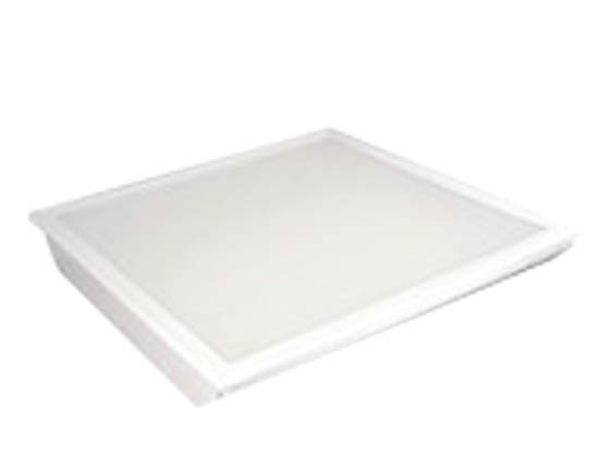 MaxLite 71500 MLRT22D4535 45 Watt, 3500K, 2x2 ft Dimmable Recessed LED Flat Panel Fixture