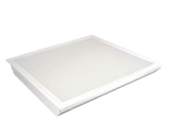 MaxLite 71482 MLRT22D4541 45 Watt, 4100K, 2x2 ft Dimmable Recessed LED Flat Panel Fixture