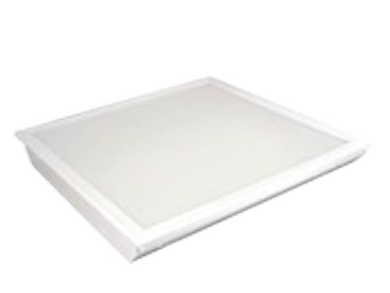 MaxLite 71498 MLRT22D4550 45 Watt, 5000K, 2x2 ft Dimmable Recessed LED Flat Panel Fixture