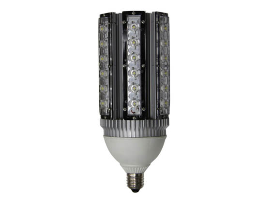 MaxLite M71898 SKPT36LED265 36 Watt (100-175 Watt Equivalent) E39 Mogul Base LED Post Top Retrofit Lamp