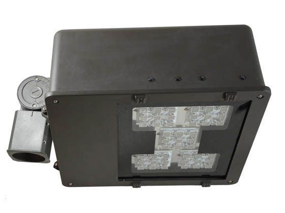 MaxLite 71587 MLFL100LED50 100 Watt LED Large Flood Light Fixture