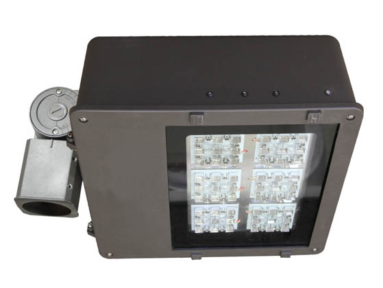 MaxLite 71585 MLFL140LED50 136 Watt LED Large Flood Light Fixture