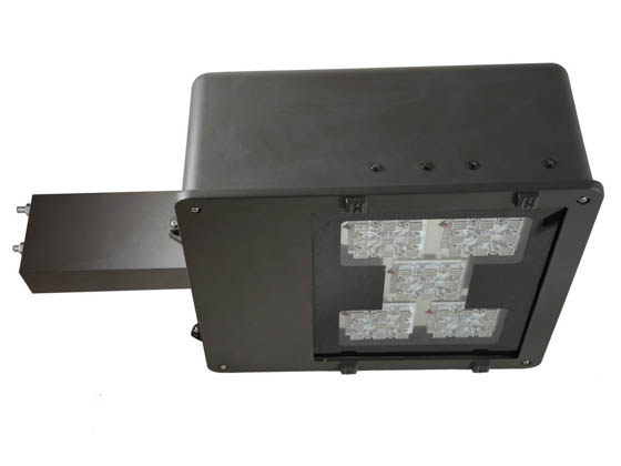 MaxLite 71325 MLAR100LED50 103 Watt LED Area Light Fixture