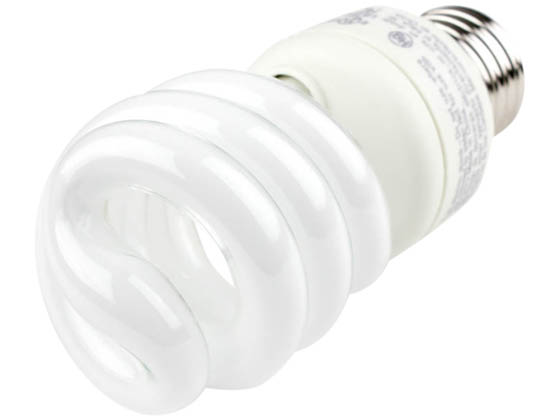 TCP TEC801014-65K 80101465K 14W Daylight White CFL Bulb, E26 Base