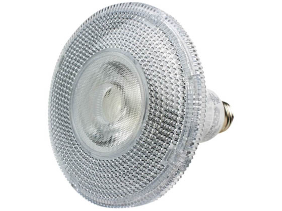 TCP LED17P38D30KNFL Dimmable 17W 3000K 25° PAR38 LED Bulb