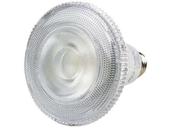 TCP LED14P30D27KNFL Dimmable 13.5W 2700K 25° PAR30L LED Bulb, Wet Rated
