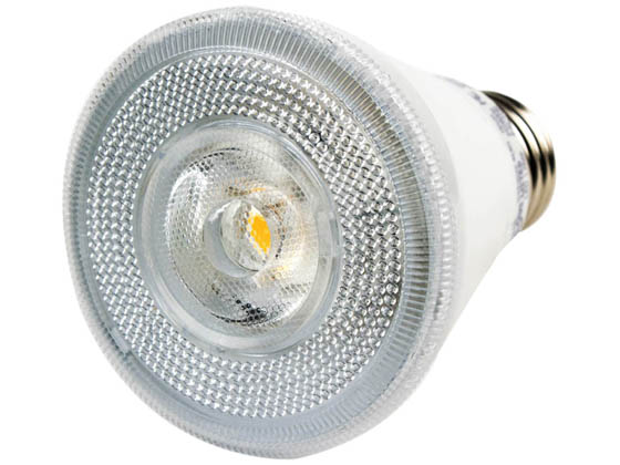 TCP LED8P20D27KNFL Dimmable 8W 2700K 25° PAR20 LED Bulb