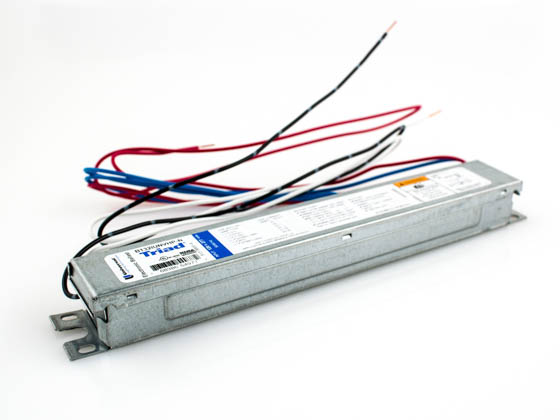 Universal B132IUNVHP-N010C Electronic Instant Start Ballast 120V to 277V for (1) F32T8