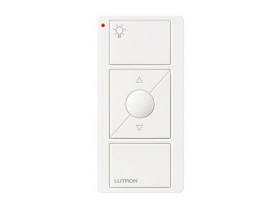 Lutron Pico Wireless Control 3 Button On And Off Dimmer