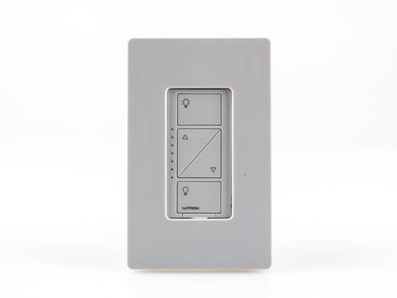 Lutron Caseta Wireless In Wall Dimmer And Pico Remote Kit
