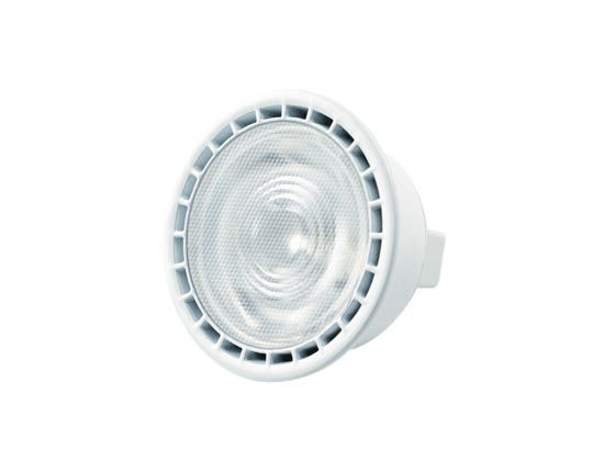 TCP LED712VMR16V27KNFL Dimmable 7W 2700K 20° MR16 LED Bulb, GU5.3 Base