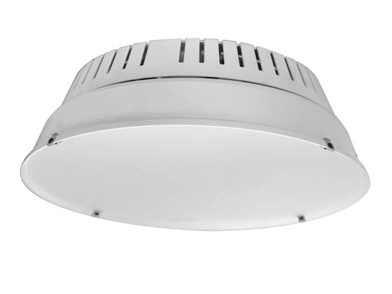 NaturaLED 7131 LED-FXHB165/40K 400 Watt Equivalent, 165 Watt LED High Bay Fixture, 4000K