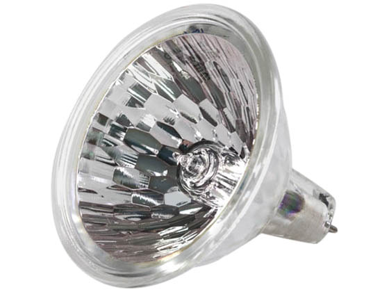 Ushio 1000398 EXN12V50WFL36 50W 12V MR16 Halogen Flood EXN Bulb