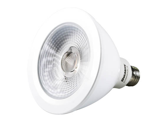 Bulbrite 773465 LED15PAR38FL/830/D/2 Dimmable 15W 3000K 40° PAR38 LED Bulb