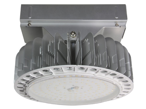 how to change a light fixture in a bathroom maxlite 400 watt equivalent 154 watt led high bay light 26484