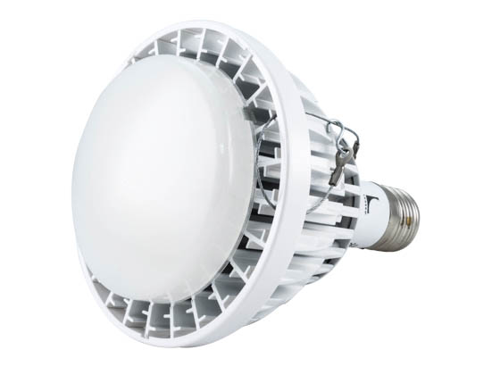 Lunera 72 86 Watt 175 250 Watt Equiv Led High Bay