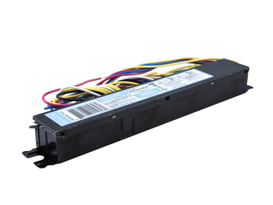 Advance Transformer ICN-2S54-N-35I Philips Advance Electronic Ballast 120V to 277V for (2) F54T5HO