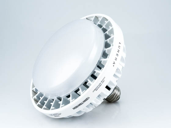 Lunera Lighting 931-00037 LY-V-E26-MultiW-4000-G2 Lunera 26/36/48 Watt 4000K , LED Retrofit Lamp, Vertical Mount, Ballast Compatible