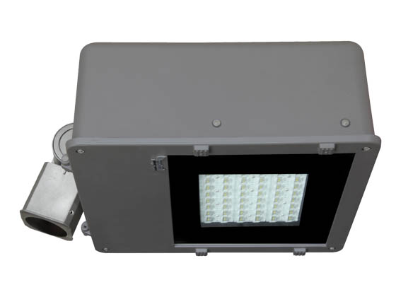 MaxLite 96258 MFL105AU7T550B 400 Watt Equivalent, 110 Watt LED Medium Flood Light Fixture