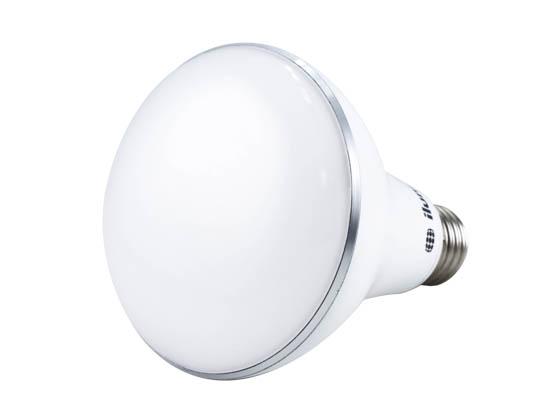 Ilumi MLBR302W Multicolor BR30 LED Smartbulb