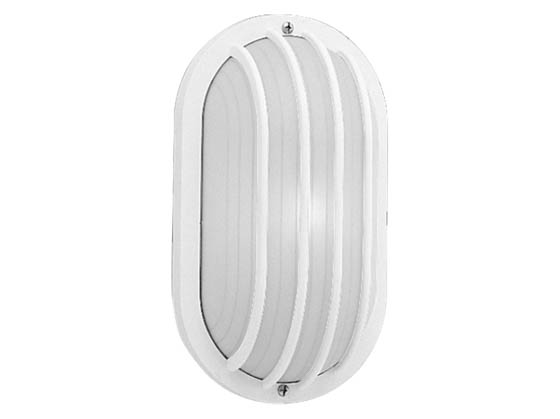 Progress Lighting P5705-30 Polycarbonate Light for Indoor and Outdoor areas