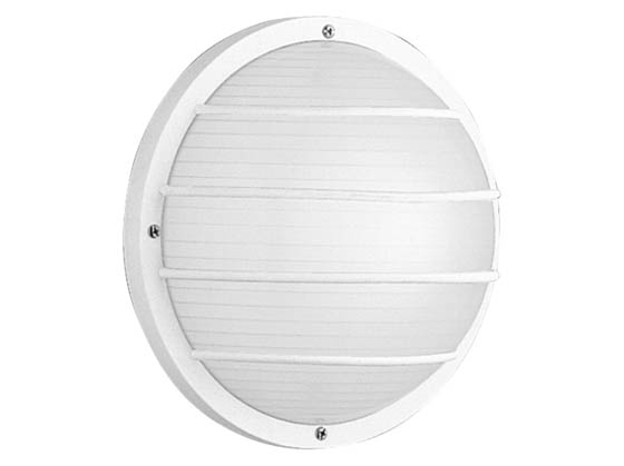 Progress Lighting P5703-30 Polycarbonate Light for Indoor and Outdoor areas