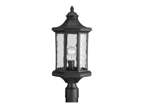 Progress Lighting P6429-31 One-light Post Lantern