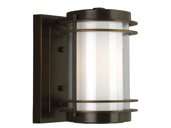 Progress Lighting P5895-108 One-light Wall Lantern