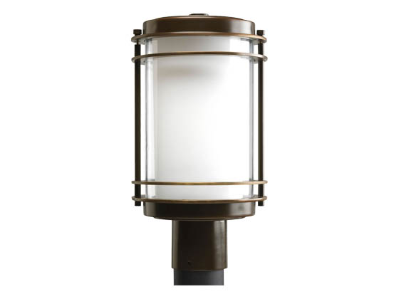 Progress Lighting P5472-108 One-light Post Lantern