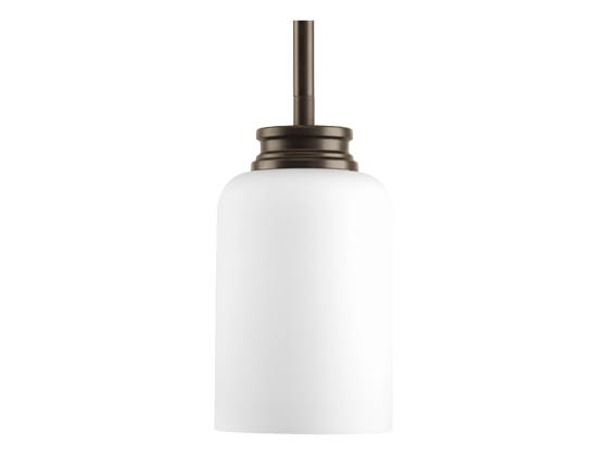 Progress Lighting P5114-20 One-light Mini-Pendant