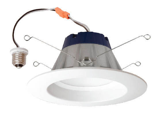 "Sylvania 73742 LED10RT56TWLFY Lightify Dimmable 5"" or 6"" LED Downlight Tunable Between 2700K-6500K"