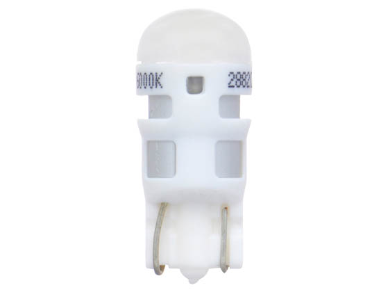 Sylvania 32749 ZEVO2 168LED.BP EN-SP 1/SKU 36/CS 168 Interior, Exterior Auto Bulb