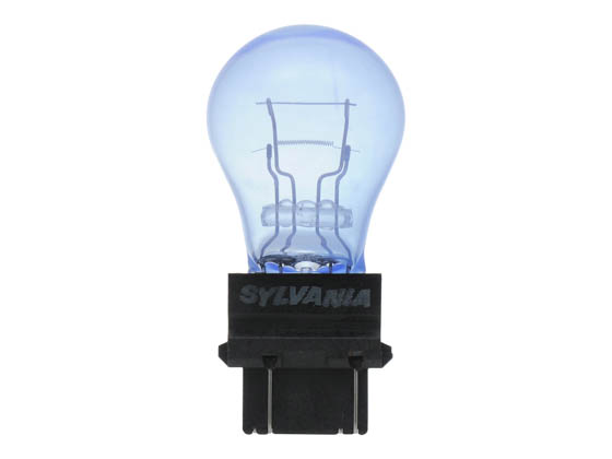 Sylvania 32783 3057ST.BP2 EN-SP 2/SKU  12/BX  72/CS 3057 SilverStar Automotive Bulb