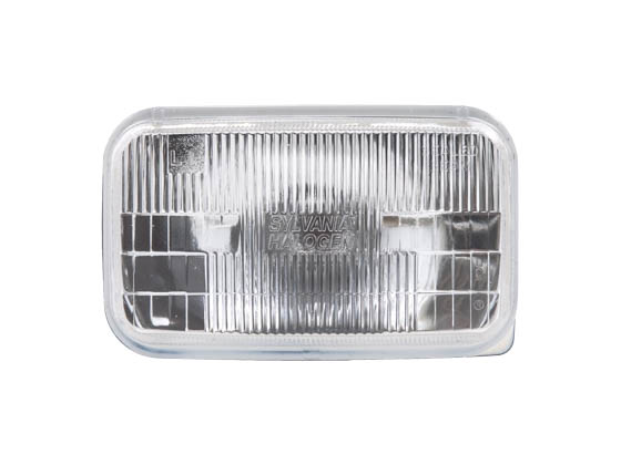 Sylvania 30828 H4703.BX EN-SP-FR  1/SKU  6/CS H4703 Basic Sealed Beam Auto Bulb