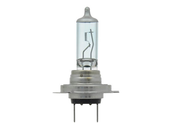 Sylvania 36198 H7ST.BP2 EN-SP 2/SKU 8/BX 80/CS H7 SilverStar Halogen Headlight
