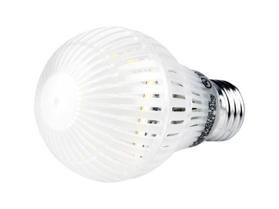 Lighting Science Dimmable 7 5 Watt 2700k Durabulb A 19 Led