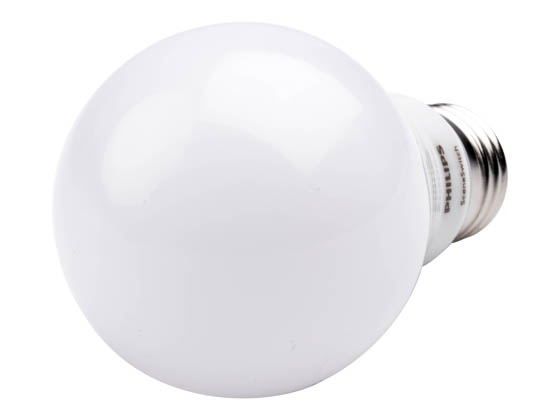 Philips Lighting 464965 9A19/LED/827-25-22/ND SSWG 120V Philips Non-Dimmable 9/4/2 Watt 2700K/2500K/2200K SceneSwitch A-19 LED Bulb