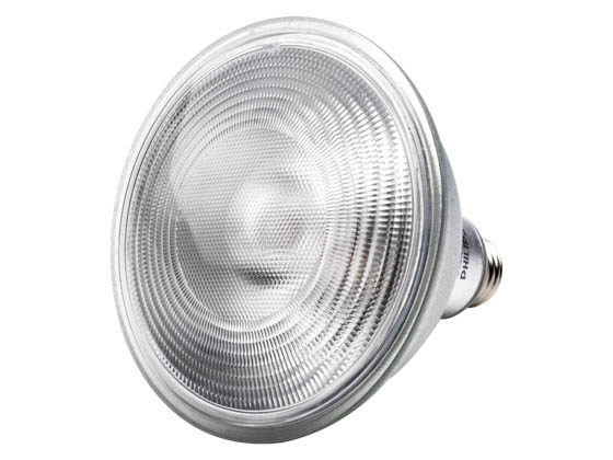 Philips Lighting 467696 16PAR38/AMB/F25/827/DIM ULW Philips Dimmable 16 Watt 2700K 25° PAR38 LED Bulb, Outdoor and Enclosed Rated
