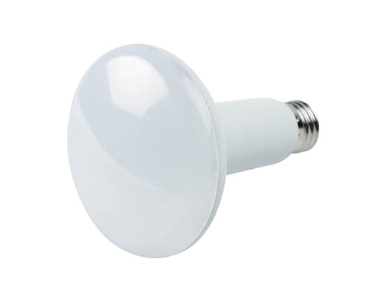 TCP LED9BR30D27K Dimmable 9W 2700K BR30 LED Bulb